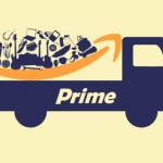 Amazon攻略1——彻底分析日亚Prime特权